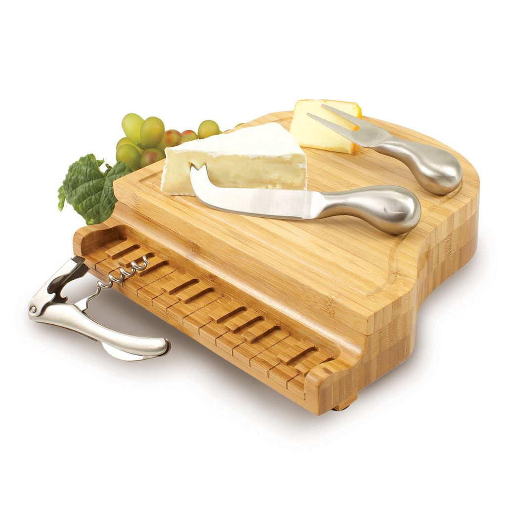 Picnic Time The Piano Cheese Board