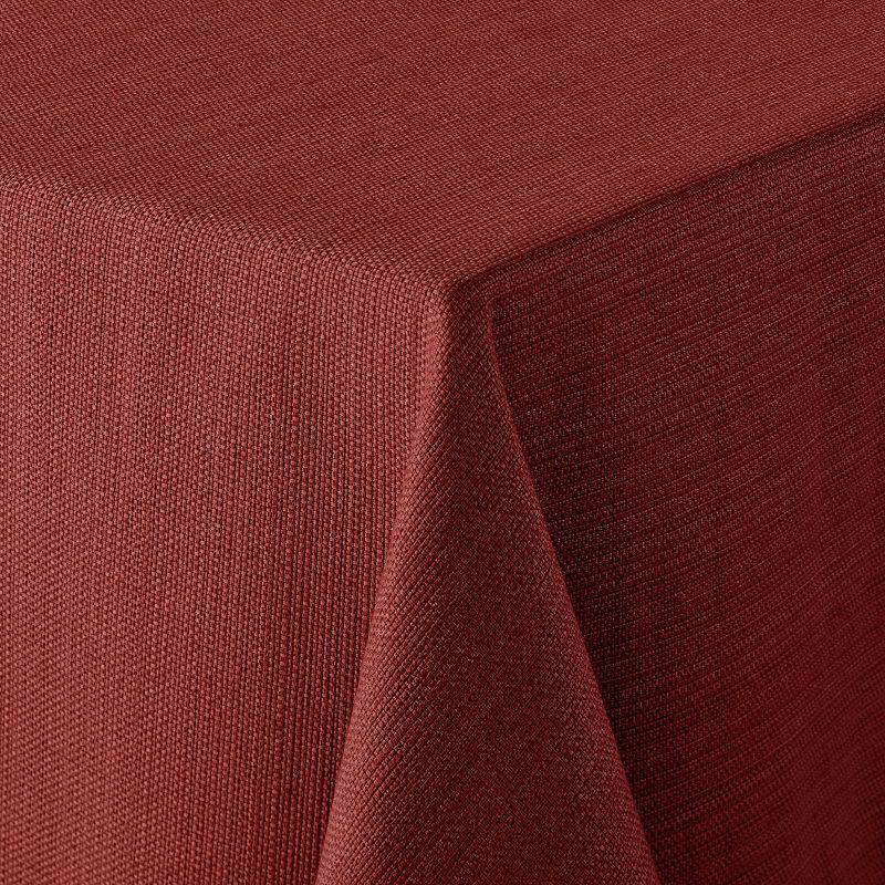 Bobby Flay Gramercy Tablecloth - 60'' x 84'' Oblong