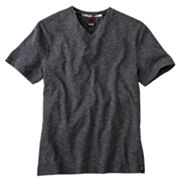 Tony Hawk V-Neck Slubbed Tee