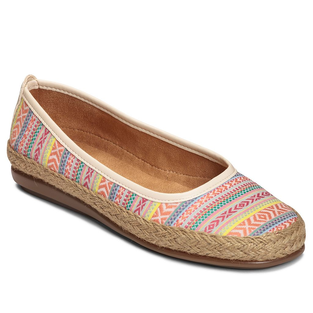 A2 by Aerosoles Rock Solid Women's Flats