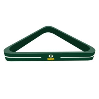 Green Bay Packers Billiard Triangle