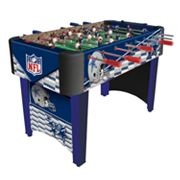 Dallas Cowboys Foosball Game Table