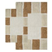 Chesapeake Mosaic Tiles 2-pk. Rugs