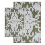 Chesapeake Iron Gate 2 pkBath Rugs