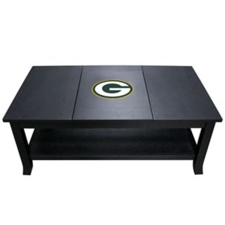 Green Bay Packers Coffee Table