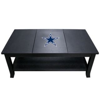 Dallas Cowboys Coffee Table