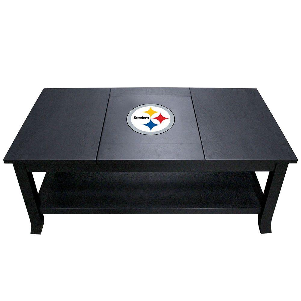 Pittsburgh Steelers Coffee Table