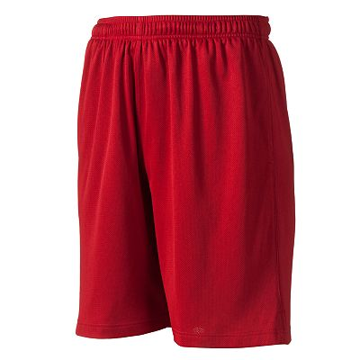Tek Gear Locker Mesh Shorts - Big and Tall