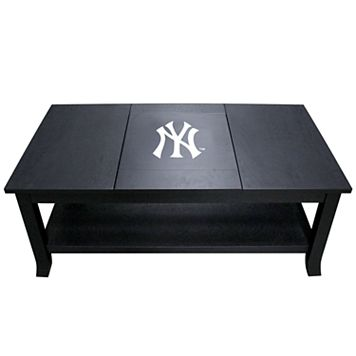 New York Yankees Coffee Table
