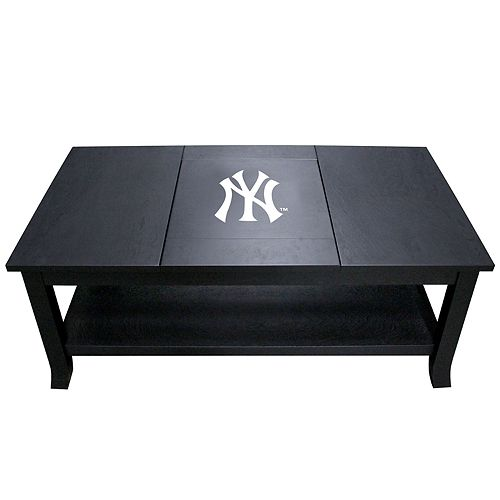 New York Yankees Coffee Table