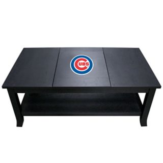Chicago Cubs Coffee Table