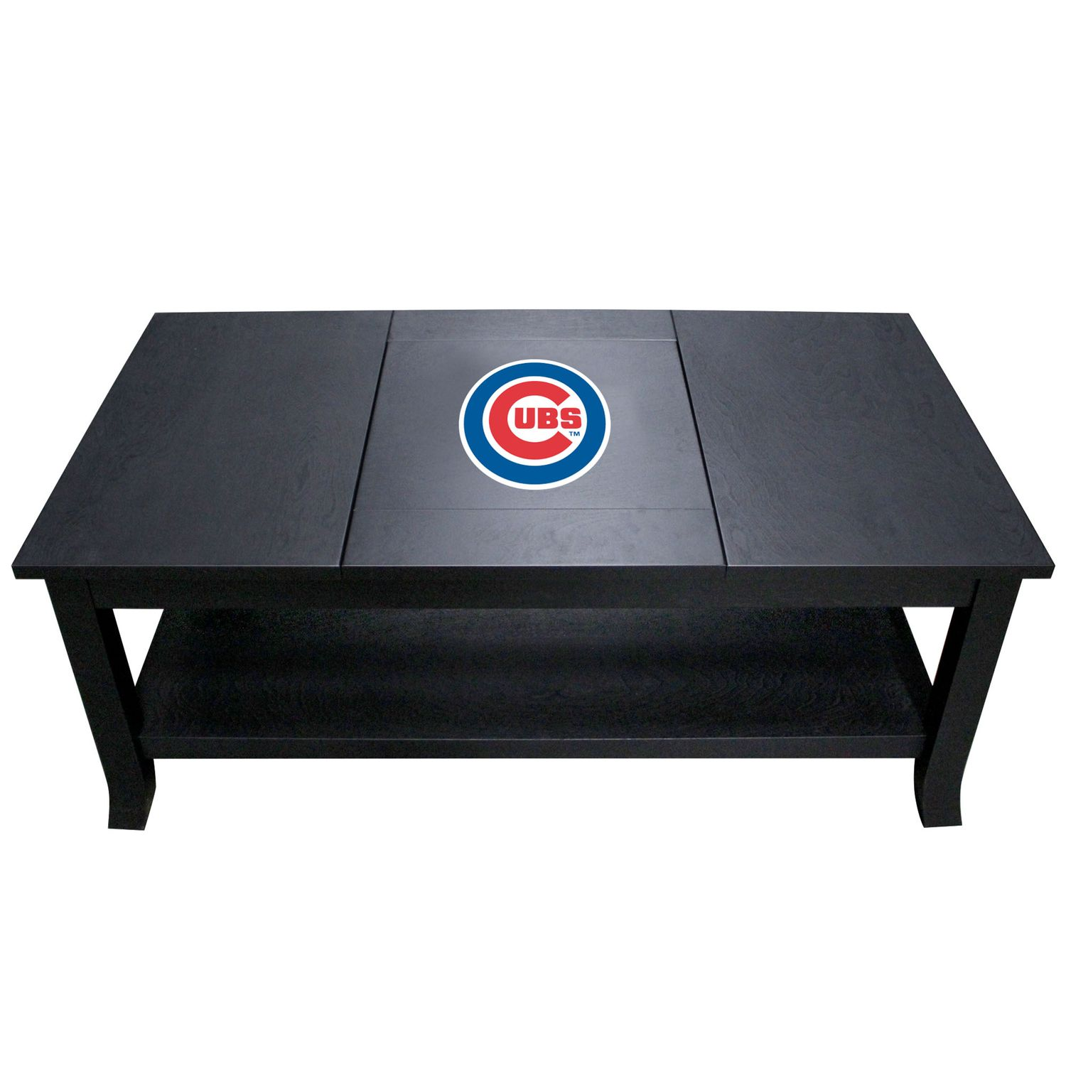 Great Chicago Cubs Coffee Table