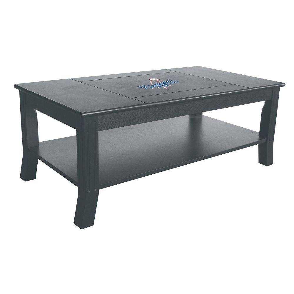 Los Angeles Dodgers Coffee Table