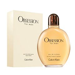 Calvin Klein Obsession Men's Cologne - Eau de Toilette