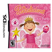 Pinkalicious for Nintendo DS
