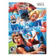 Wipeout: The Game for Nintendo Wii