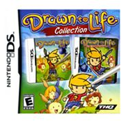Drawn to Life Collection for Nintendo DS