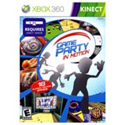 Game Party: In Motion for Xbox 360