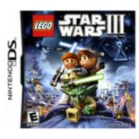 LEGO Star Wars III: The Clone Wars for Nintendo DS