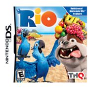 Rio for Nintendo DS