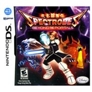 Spectrobes: Beyond the Portals for Nintendo DS