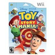 Disney/Pixar Toy Story Mania! for Nintendo Wii