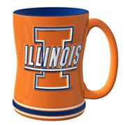 Illinois Fighting Illini Ceramic Mug