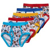 Thomas and Friends 5-pk. Briefs - Boys 4-8