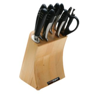 Top Chef 9-pc. Cutlery Set