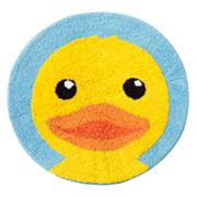 Jumping Beans Lucky Duck Bath Rug