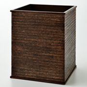 Croft and Barrow Palm Isle Wastebasket