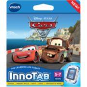 Disney / Pixar Cars 2 InnoTab Software by VTech