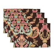 Watershed Cambria 4-pk. Placemats