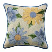 Park B. Smith Spring Bloom Decorative Pillow