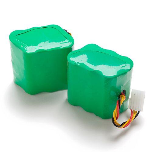 Neato XV Replacement Battery Set