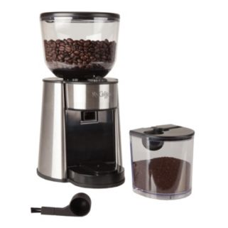 Mr. Coffee Automatic Burr Mill Grinder