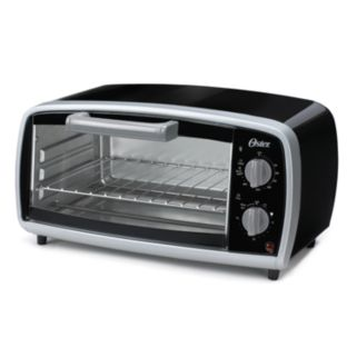 Oster 4-Slice Toaster Oven