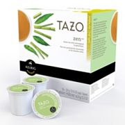 Keurig K-Cup Portion Pack Starbucks Tazo Zen Green Tea Blend - 16-pk.