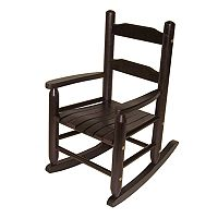 Lipper Children's Rocking Chair