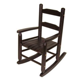 Lipper Children's Rocking Chair