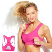 FILA SPORT Core Essential Runner's High-Impact Performance Sports Bra
