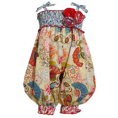 Bonnie Jean Baby Clothes Wholesale