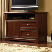 Sauder Palladia Highboy TV Stand