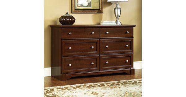 Kohl Furniture: Sauder Palladia Dresser