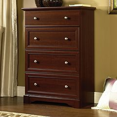 Sauder Palladia 4-Drawer Chest
