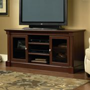 Sauder Palladia Entertainment Credenza