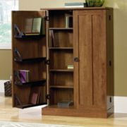 Sauder August Hill Multimedia Storage Cabinet