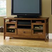 Sauder August Hill Entertainment Credenza
