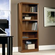 Sauder HomePlus 5-Shelf Bookcase