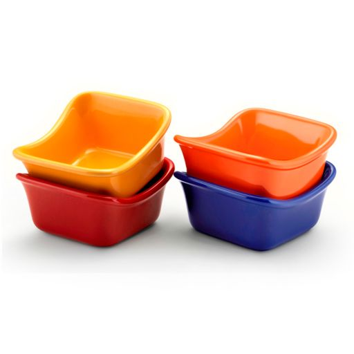 Rachael Ray 4-pc. Dipping Cup Set